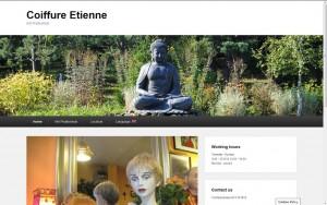 Coiffure Etienne